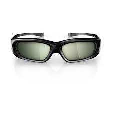 Очила 3D