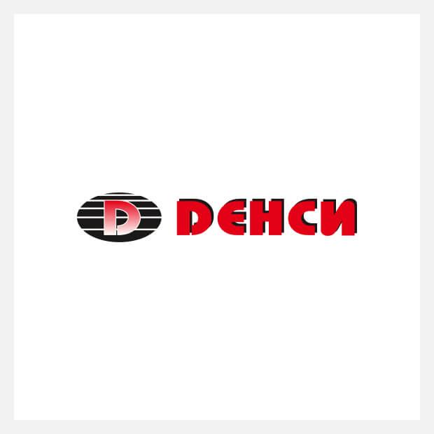 Слушалки Acme HE-15Y Yellow с микрофон